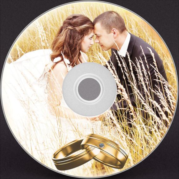 premium dvd cover template