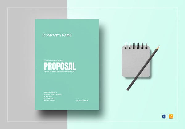 professional-business-proposal