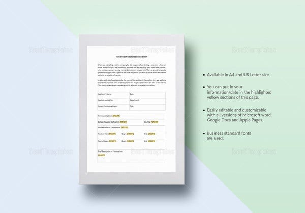 script template 12 free word documents download free premium