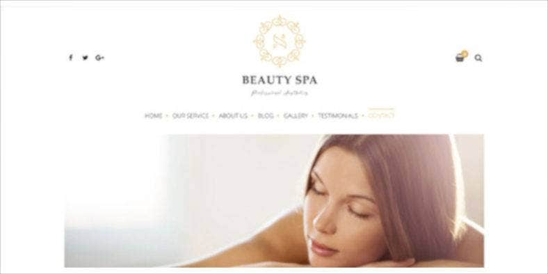beauty salon spa landing page theme 788x394