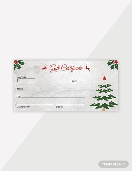 free elegant christmas gift