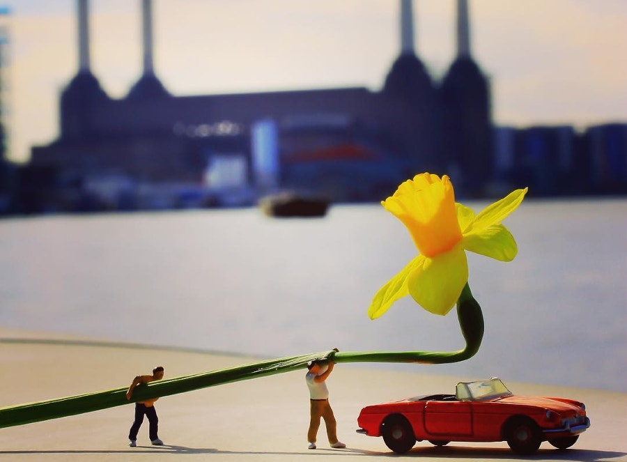 street-miniature-art-photography