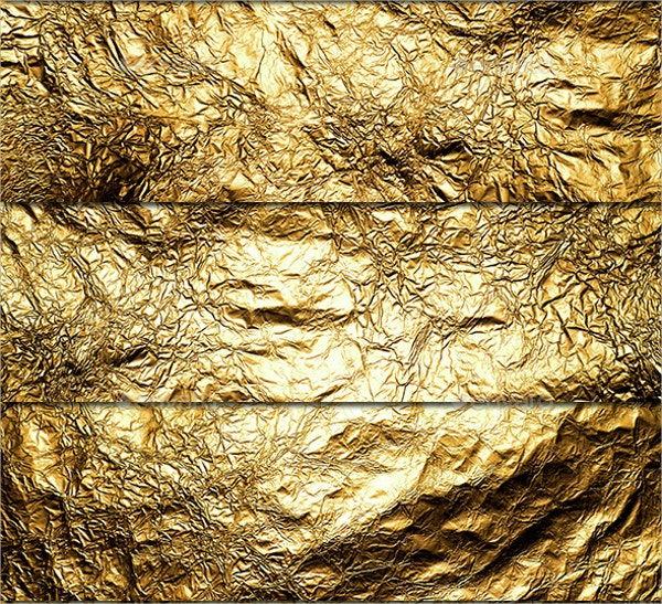 printable gold metal texture