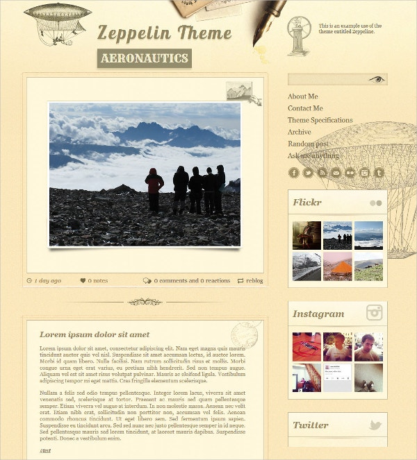 tumblr themes Highly customizable, free, layouts, tumblr, themes tumblr themes onepx.