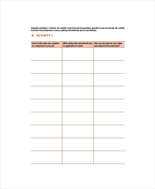 marzano vocabulary worksheet