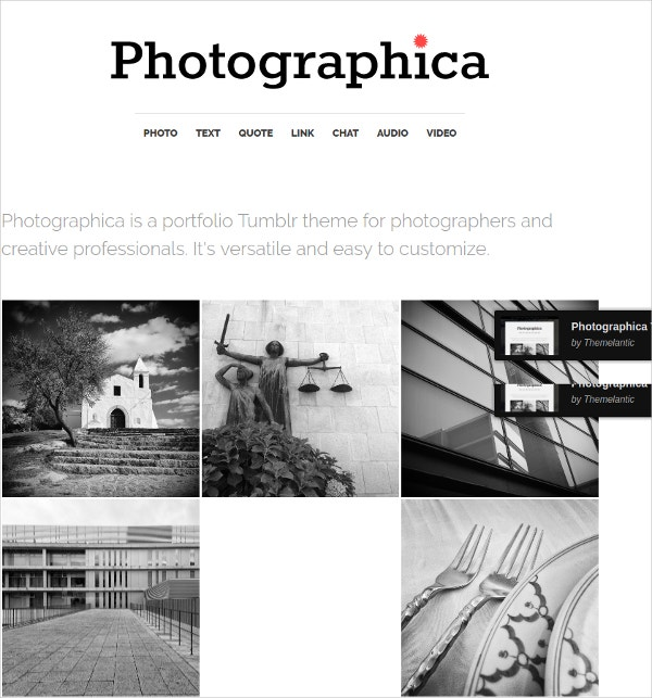 premium photography tumblr theme 32