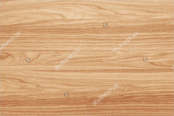Wood Floor Texture With Natural Pattern