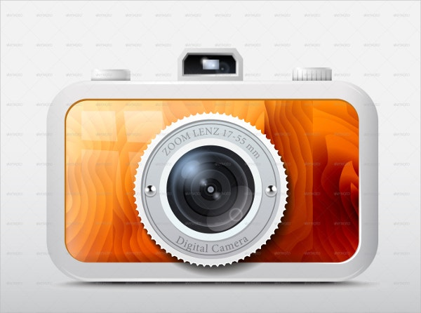 Camera Vintage Vector Png : Camera icons free psd ai vector eps format download