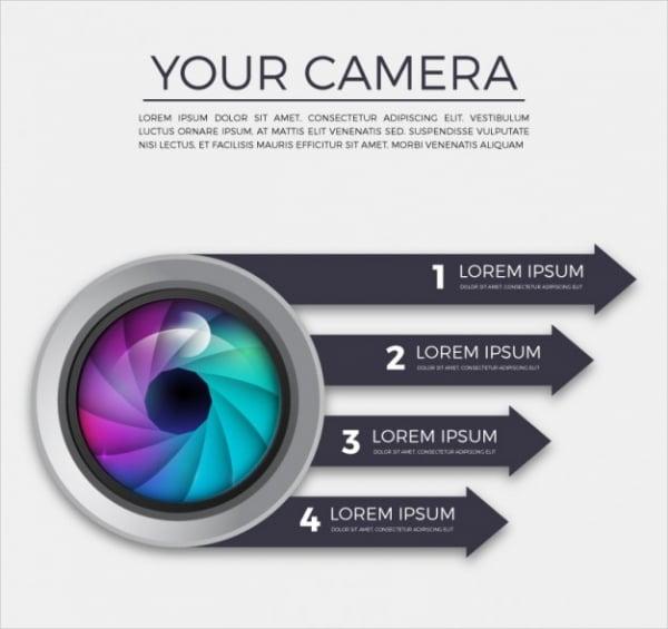 Free Vector Camera Icon