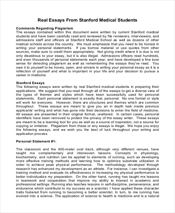 grad school personal statement sample essays A personal statement for graduate school or personal esssay sets you apart from other applicants here's how to write an essay that will get you noticed.