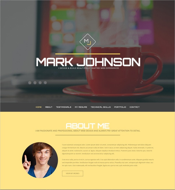 premium web designer wordpress website theme 75