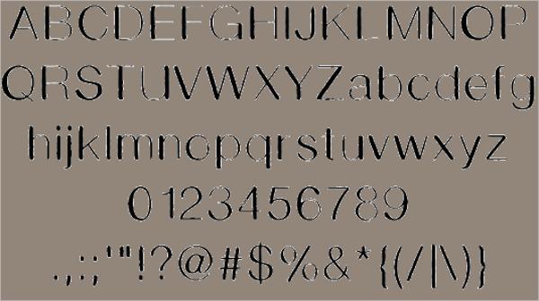 Shmooper Free Font