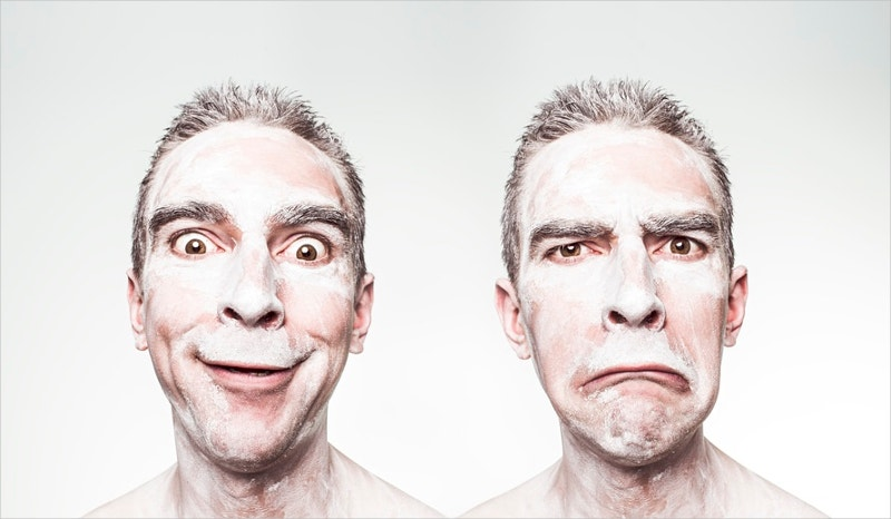 Funny Expression Photography