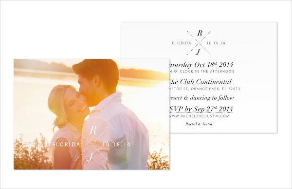 25 Wedding Invitation Templates Free PSD AI Vector EPS Format
