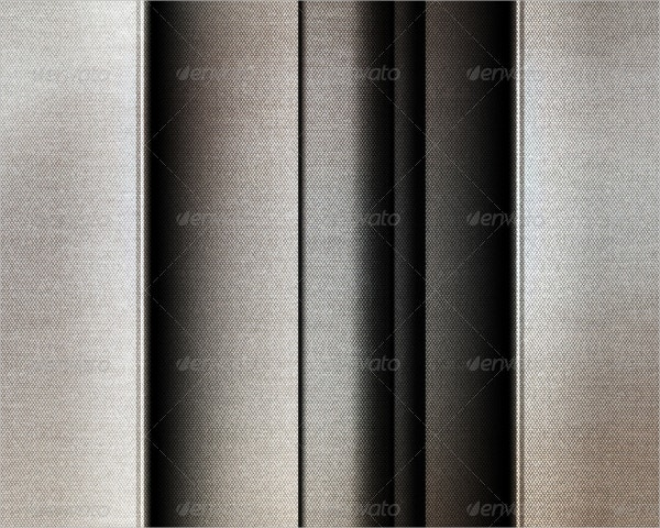 chrome metal textures
