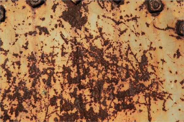 Grungy Metal Dirty Iron Texture