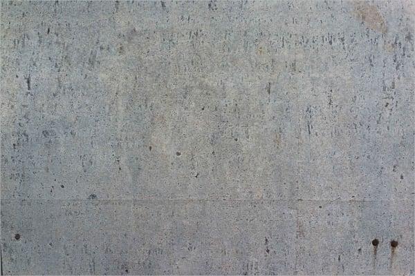 Grungy Metal Sheet Texture