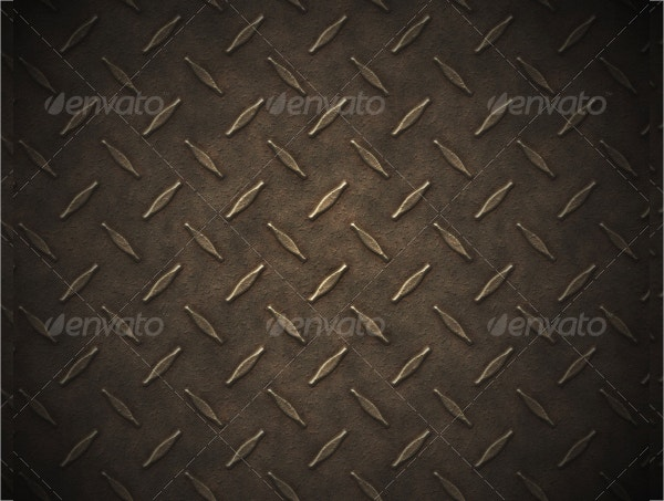 10 Tileable Metal Texture Pattern