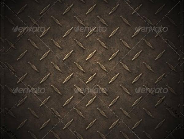 10 Tileable Metal Texture Pattern