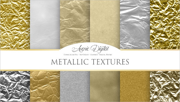 26+ Metal Textures - Free PSD, Vector EPS, AI Formats