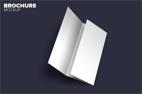 D Brochure Template Free PSD AI Vector EPS Format - 3d brochure template