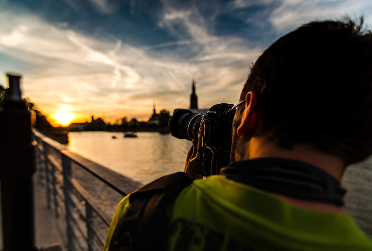 Poland Photography by DariuszSankowski