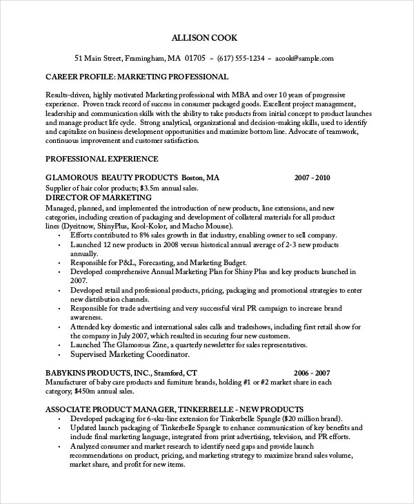 professional manicurist pedicurist resume