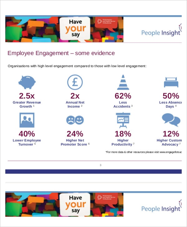 Employee Staff Survey