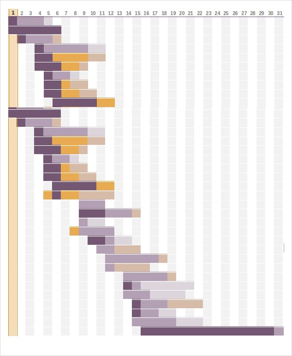 Free Wedding Seating Chart Template Excel