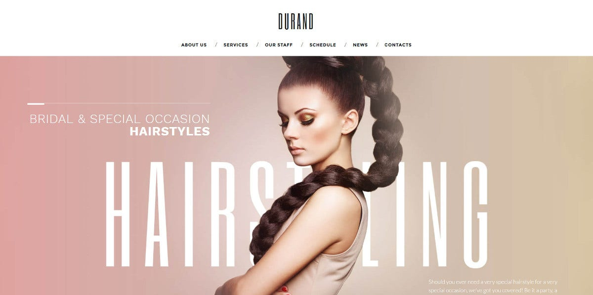 beauty hair salon blog wordpress theme 75
