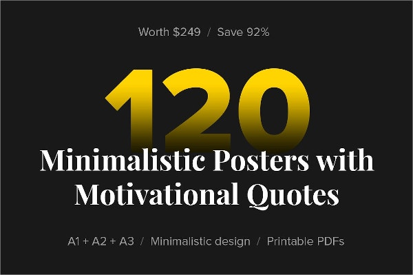 120 disney motivational posters