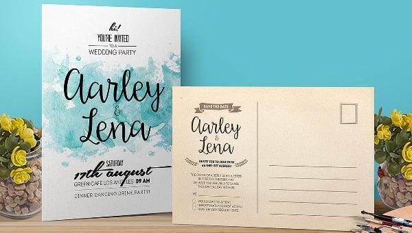 free rustic wedding invitation templates.html