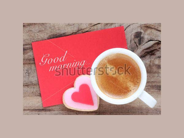 good-morning-message-card