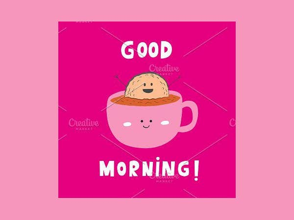 good-morning-card