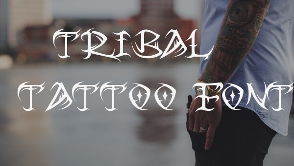 tattoo fonts feature images