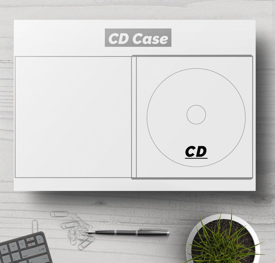 cd case template1
