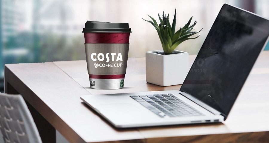 coffee-cup-mockup-near-laptop