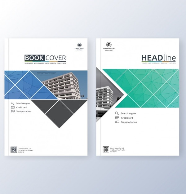 20 cover templates free psd vector eps png format download
