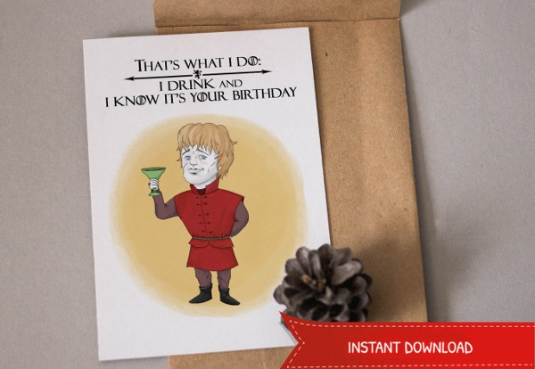 funny happy birthday cards  free psd, illustrator, eps format, Birthday card