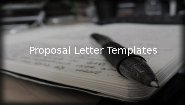 proposallettertemplates