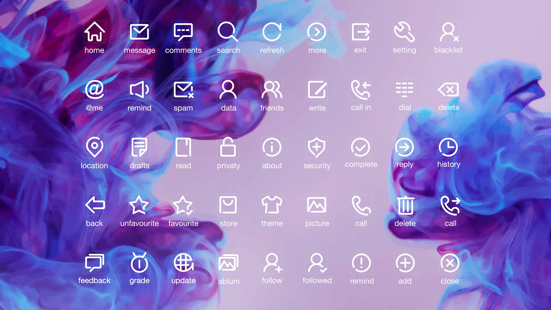 simplelineicons