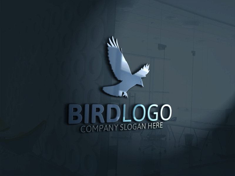 association bird logo
