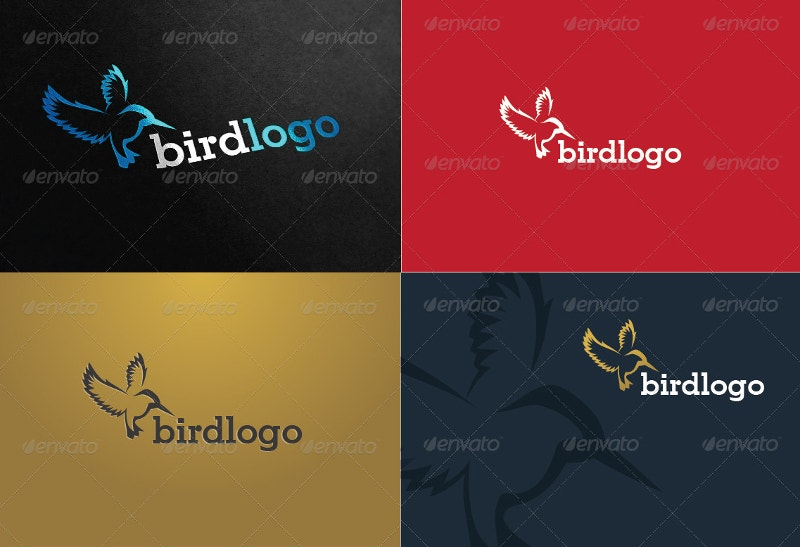illustration bird logo1
