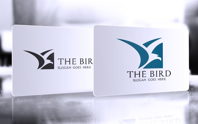 management bird logo