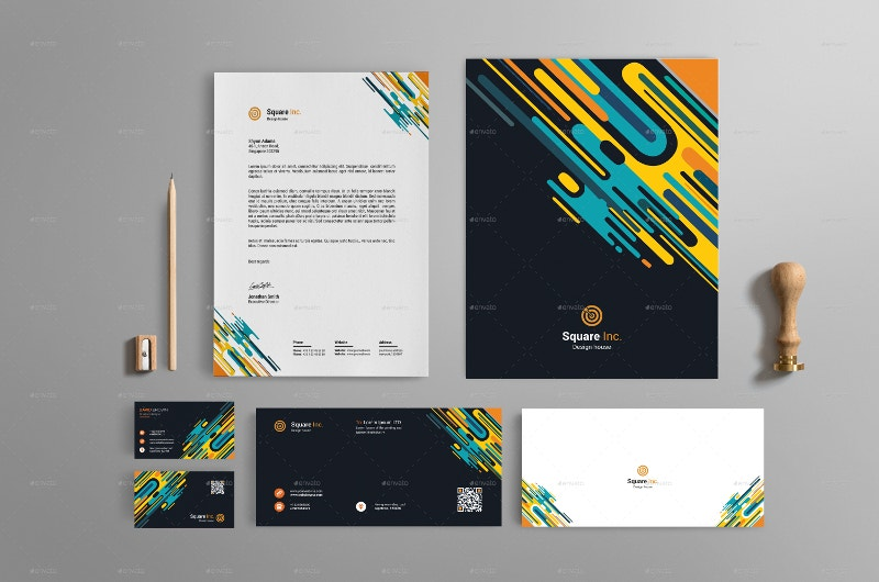 abstract-brand-identity-design