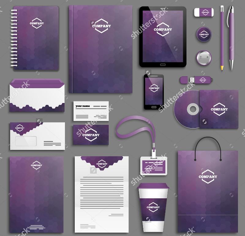 nice-identity-template-set