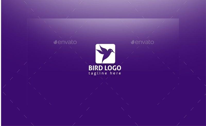 voyage-bird-logo-design