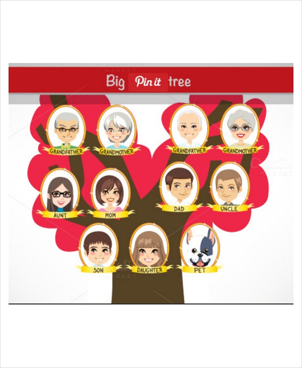 big-family-tree-template