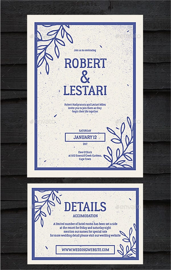 set-of-wedding-invitation-thank-you-card