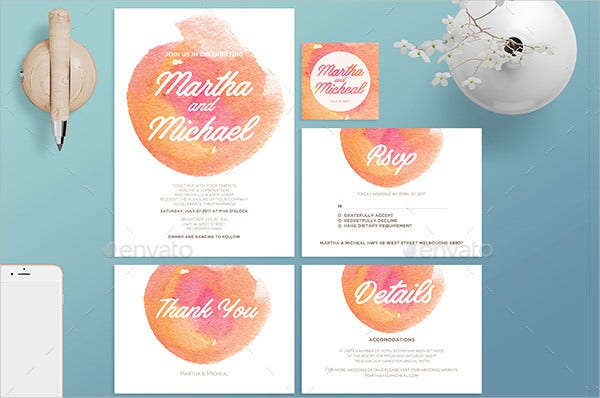 clean-wedding-invitation-thank-you-card